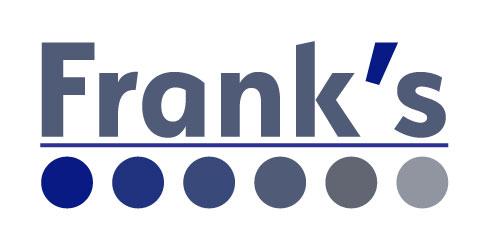Frank's-Logo-by Fairfax Design Solutions