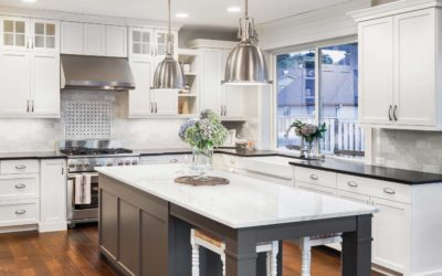 How Much Will My Kitchen Remodeling Cost?